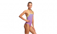 Funkita Girls Tie Me Tight Spec-tacular