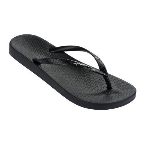 Ipanema Ana Flip Flop Black