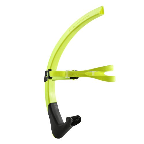 Focus Swim Snorkel Neon/Black