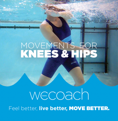 Movements for Knees & Hips DVD