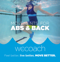 Movements for Abs & Back DVD