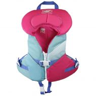 Stohlquist Child Lifejacket (Blue & Pink)
